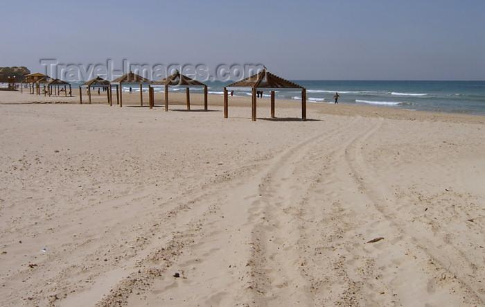 israel234: Israel - Caesarea - Hadera: Givat Olga beach / Givaat Olga - photo by Efi Keren - (c) Travel-Images.com - Stock Photography agency - Image Bank
