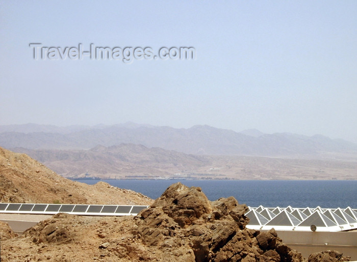 israel280: Israel - Eilat: extraterrestrial landscape - photo by E.Keren - (c) Travel-Images.com - Stock Photography agency - Image Bank