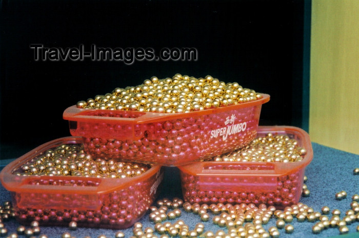 japan42: Japan - Fukuoka: pachinko balls - photo by S.Lapides - (c) Travel-Images.com - Stock Photography agency - Image Bank