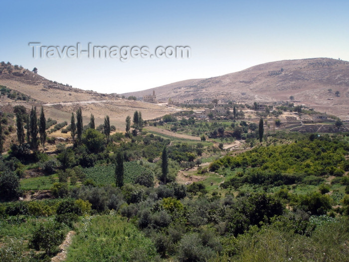 jordan63: Jordan - Amman / AMM /ADJ: suburbs - photo by I.Dnieprowsky - (c) Travel-Images.com - Stock Photography agency - Image Bank
