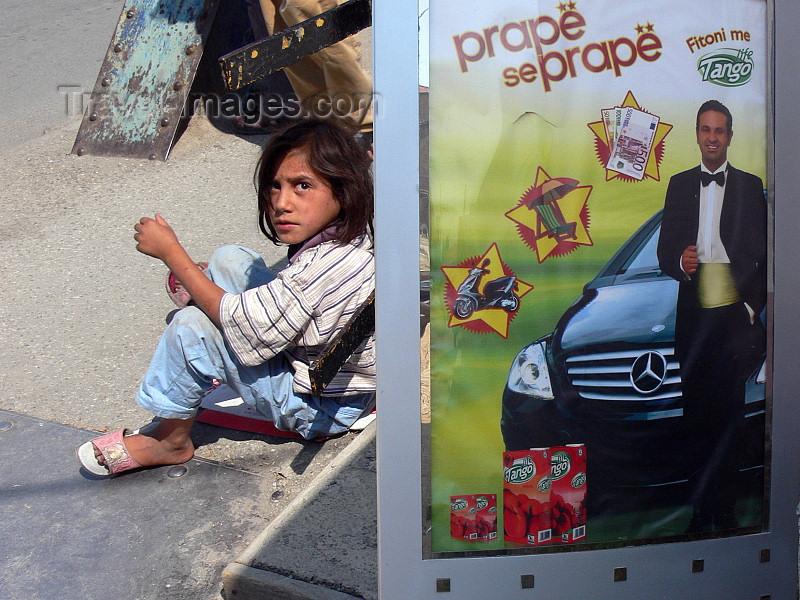 kosovo50: Kosovo - Pec / Peja: contrasts - photo by J.Kaman - (c) Travel-Images.com - Stock Photography agency - Image Bank