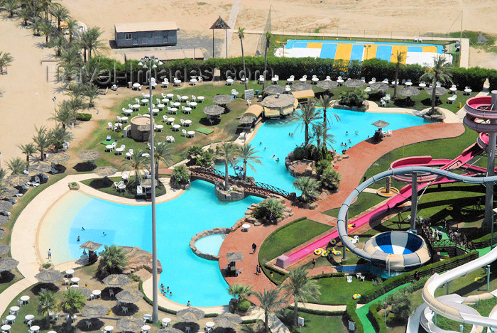 kuwait47: Kuwait city: waterpark in Dasman district - photo by M.Torres - (c) Travel-Images.com - Stock Photography agency - the Global Image Bank