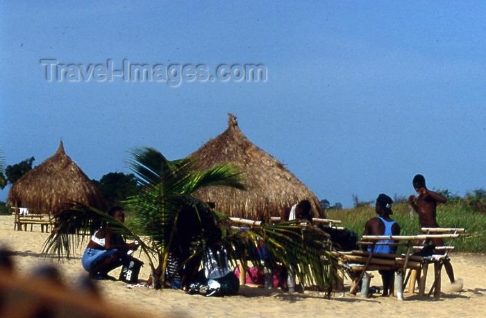 liberia37: Liberia - M.Sturges / Travel-Images.com - (c) Travel-Images.com - Stock Photography agency - Image Bank