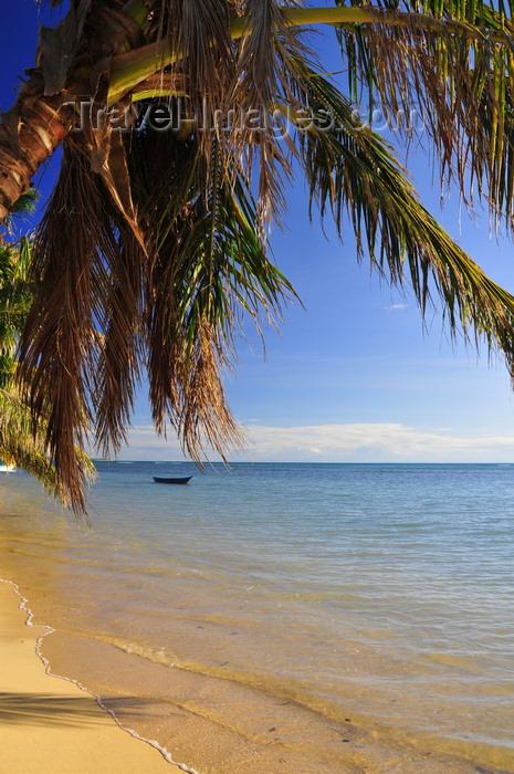 madagascar64: Vohilava, Île Sainte Marie / Nosy Boraha, Analanjirofo region, Toamasina province, Madagascar: perfect beach - photo by M.Torres - (c) Travel-Images.com - Stock Photography agency - Image Bank
