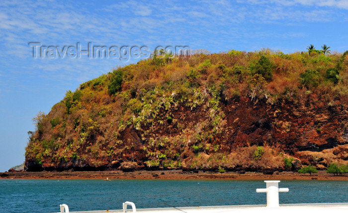 mayotte2: Mamoudzou, Grande-Terre / Mahore, Mayotte: Pointe Mahabou - photo by M.Torres - (c) Travel-Images.com - Stock Photography agency - Image Bank