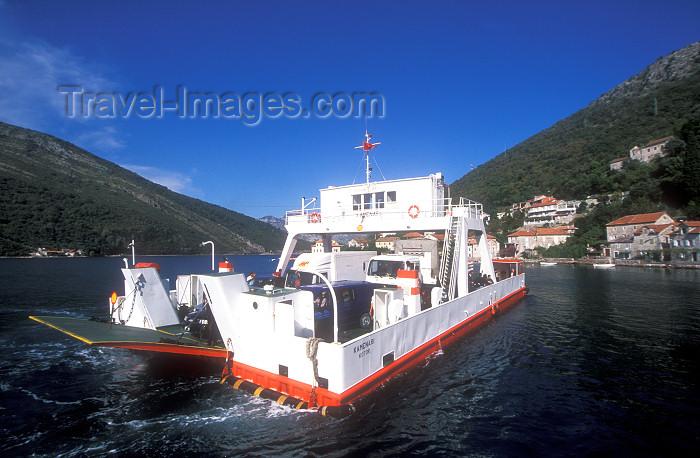 Montenegro crna gora kamenari the kamenari lepatani for Fjord agency