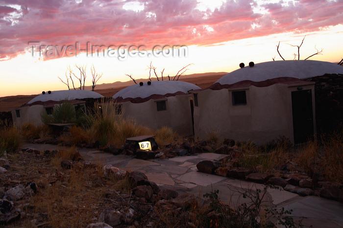 namibia213: Hardap region, Namibia: country lodge, close to Ghaub Pass - photo by Sandia - (c) Travel-Images.com - Stock Photography agency - Image Bank