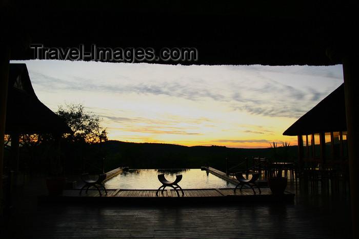 namibia233: Damaraland, Kunene Region, Namibia: sunrise in the lodge - photo by Sandia - (c) Travel-Images.com - Stock Photography agency - Image Bank