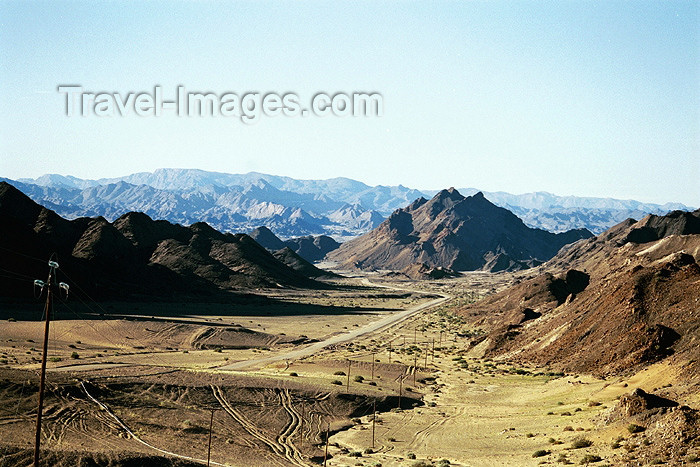namibia60: Namibia - Rosh Pinah, Karas region: Valley of Silence - photo by J.Stroh - (c) Travel-Images.com - Stock Photography agency - Image Bank