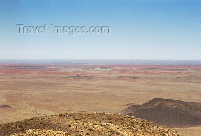 namibia63: Namibia - Rosh Pinah: desert view - photo by J.Stroh - (c) Travel-Images.com - Stock Photography agency - Image Bank