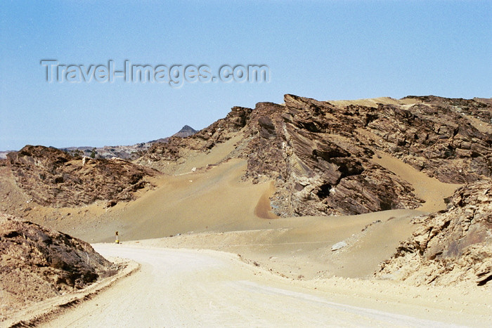 namibia64: Namibia - Rosh Pinah: scenery - photo by J.Stroh - (c) Travel-Images.com - Stock Photography agency - Image Bank