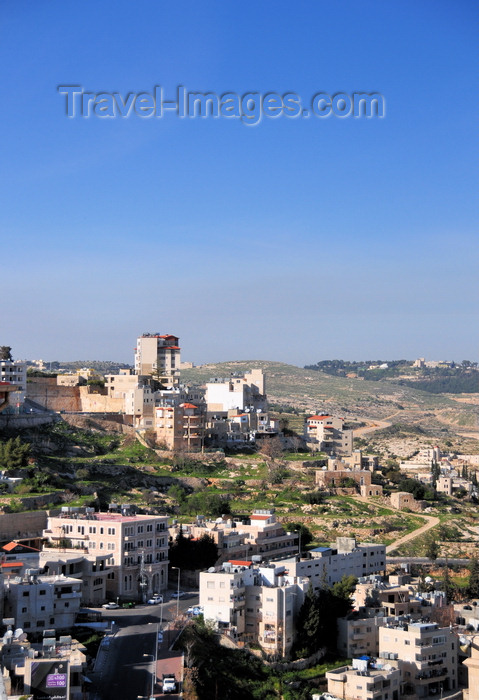 palest70: Bethlehem, West Bank, Palestine: the outskirts - photo by M.Torres - (c) Travel-Images.com - Stock Photography agency - Image Bank