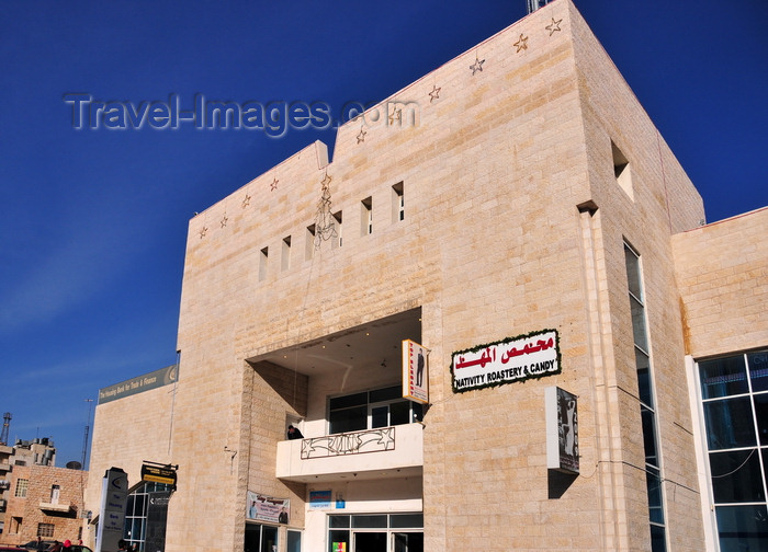 palest74: Bethlehem, West Bank, Palestine: shopping center - photo by M.Torres - (c) Travel-Images.com - Stock Photography agency - Image Bank