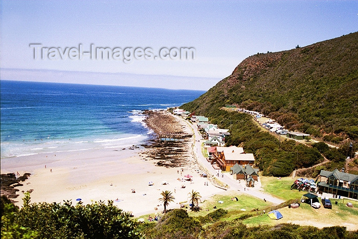 safrica90: South Africa - Victoria Bay - Garden Route - photo by J.Stroh - (c) Travel-Images.com - Stock Photography agency - Image Bank