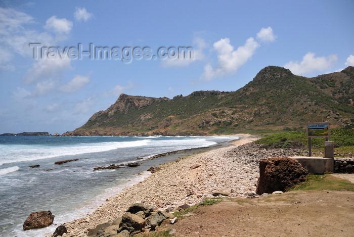 Grande Anse st Lucia Anse du Grand Fond st