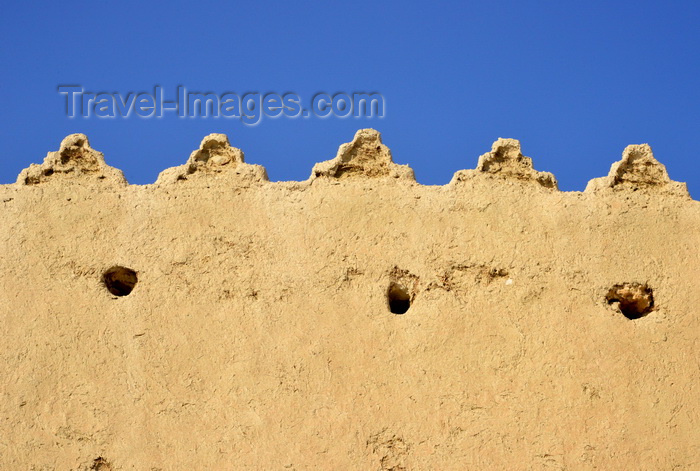 saudi-arabia83: Saudi Arabia - Riyadh - Ar Riyad Province in the Najd region: clock tower near as-Sa'ah Square (photo by F.Rigaud) - (c) Travel-Images.com - Stock Photography agency - Image Bank