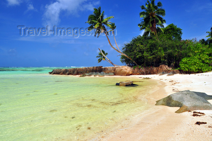 seychelles123: Mahe, Seychelles: Anse Royal - one of many perfect beaches on the Eastern coast - photo by M.Torres - (c) Travel-Images.com - Stock Photography agency - Image Bank