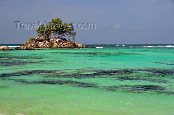 seychelles128: Mahe, Seychelles: Anse Royal - ile Souris - photo by M.Torres - (c) Travel-Images.com - Stock Photography agency - Image Bank