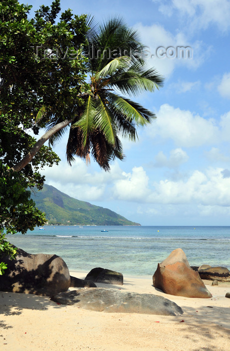 seychelles97: Mahe, Seychelles: Baie Beau Vallon - tropical beach - photo by M.Torres - (c) Travel-Images.com - Stock Photography agency - Image Bank
