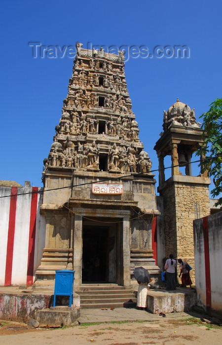 file: sri-lanka221 - Galle, Southern Province, Sri Lanka: Hindu temple ...