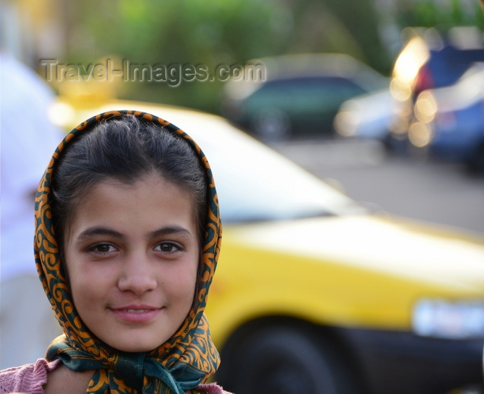 tajikistan1: Dushanbe, Tajikistan: a kind smile in the traffic - photo by M.Torres - (c) Travel-Images.com - Stock Photography agency - Image Bank