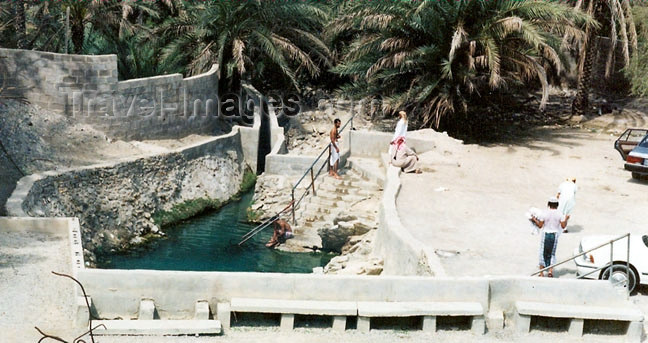 uaerk3: UAE - Ras al Khaimah: a tourist oasis - photo by G.Frysinger - (c) Travel-Images.com - Stock Photography agency - Image Bank