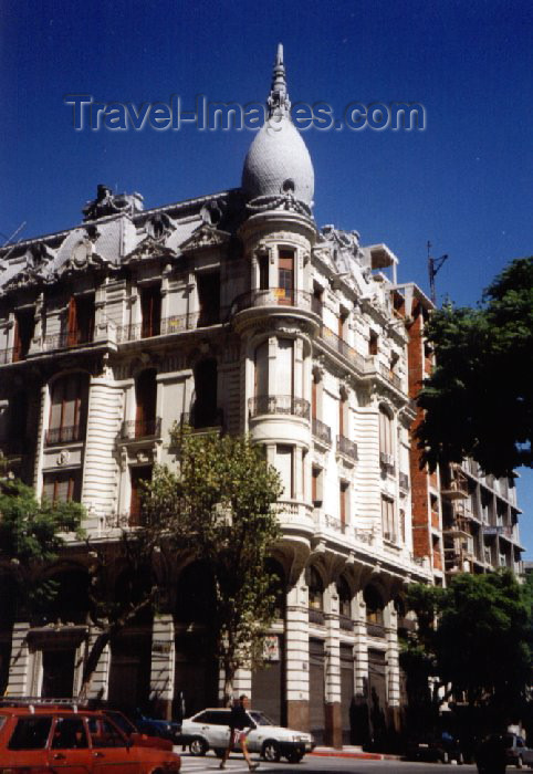 uruguay10: Uruguay - Montevideo: onion - architecture (photo by M.Torres) - (c) Travel-Images.com - Stock Photography agency - Image Bank