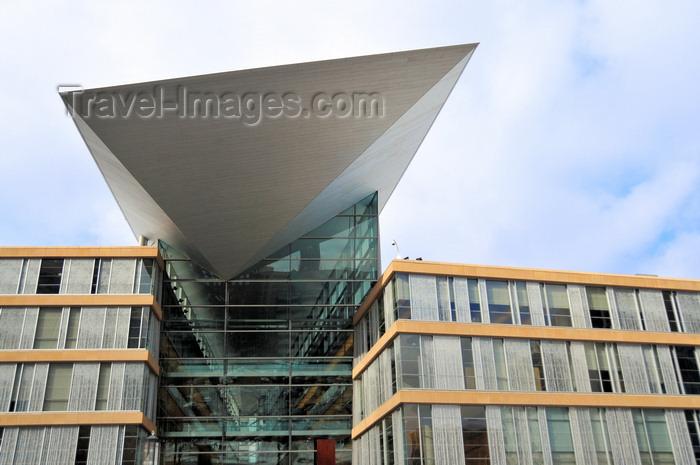 Travel Agency Gateway Mall