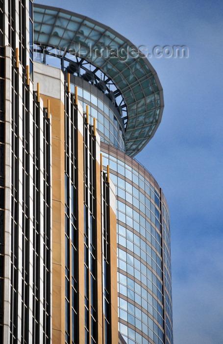 Usa1779: Minneapolis, Minnesota, USA: Capella Tower, Aka 225 South Sixth,