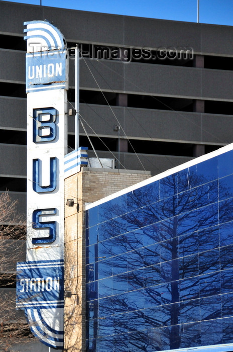 Union bus station oklahoma city