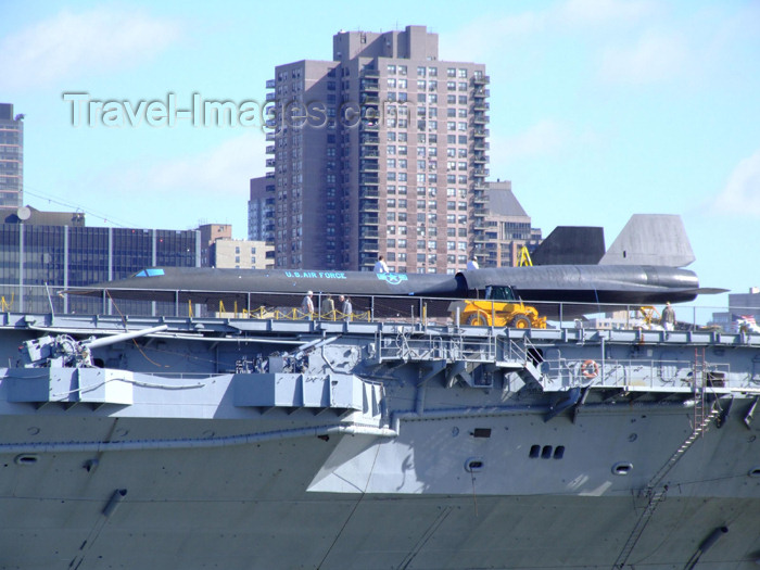 Carrier New York Usa621 New York City
