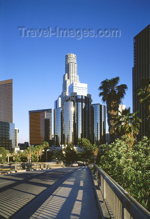 usa975: Los Angeles (California): City Centre - photo by A.Bartel - (c) Travel-Images.com - Stock Photography agency - Image Bank