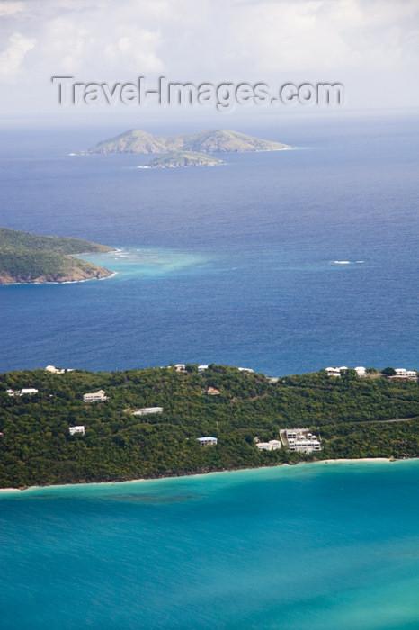 virgin-us38: US Virgin Islands - St. Thomas - Magens Bay: Peterborg (photo by David Smith) - (c) Travel-Images.com - Stock Photography agency - Image Bank