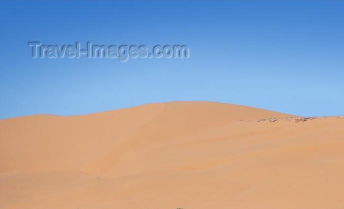 western-sahara42: Laâyoune / El Aaiun, Saguia el-Hamra, Western Sahara: dunes of the Sahara desert along the Oued Saqui el-Hamra - photo by M.Torres - (c) Travel-Images.com - Stock Photography agency - Image Bank
