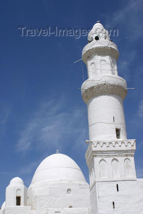 yemen10: Yemen - Yafrus - Jaffrus -  Taiz governorate - mosque of Ahmed Ibn Alwan - photo by E.Andersen - (c) Travel-Images.com - Stock Photography agency - Image Bank
