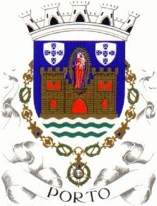 City of Oporto - civic arms / Porto - armas da cidade