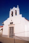 S�o Domingos de Gusm�o / San Domingo de Guzman: S�o Domingos church - photo by M.Durruti
