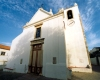 Portugal - Algarve - Algoz (municipio de Silves): the church / igreja Matriz do sec. XVIII - photo by M.Durruti