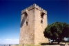 Portugal - Pinhel: torres / tower - photo by M.Durruti