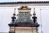 Portugal - Alvaiázere: coat of arms / brazão - photo by M.Durruti