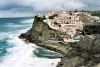 Portugal - Azenhas do Mar: winter view - photo by M.Durruti