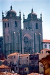 Portugal - Porto: a Sé /  the Cathedral - photo by F.Rigaud