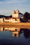 Alc�cer do Sal (Alentejo): igreja de Santiago - photo by M.Durruti