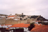 Óbidos, Portugal: the town - a vila - photo by M.Durruti