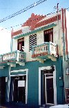 Puerto Rico - Salina: estilo local (photo by M.Torres)