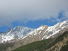 Russia - Kabardino-Balkaria - Baksan valley: the clouds arrive (photo by D.Ediev)