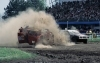 Russia - Krasnodar: car races - accident II (photo by Vladimir Sidoropolev)