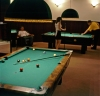 Russia - Krasnodar: billiards room - pool (photo by Vladimir Sidoropolev)