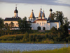 Russia - Ferapontovo - Valogda oblast: Ferapontov Monastery - UNESCO listed - photo by J.Kaman