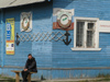Russia - Solovetsky Islands: local bar- photo by J.Kaman